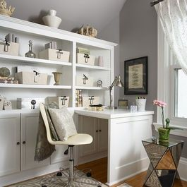 Home Office Design Ideas, Pictures, Remodel and