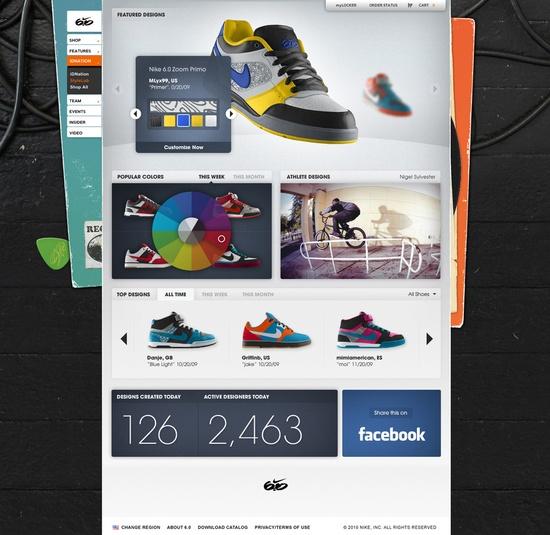 Nike 6.0 ID Nation
