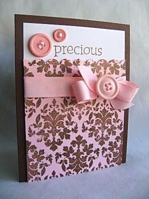Handmade Cards ! @ Home Ideas and