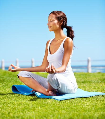 7 Free & Healthy Ways To Deal With Stress