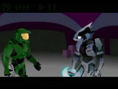 BEST FUNNY HALO MOVIE WATCH - videos.airgin.org...