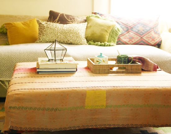 Interior Styling: The fundamentals to styling your space like a pro - Justina Blakeney