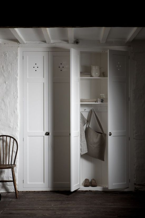 For mudroom next to kitchen
