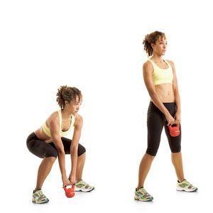 Kettle Ball moves - been looking for these. love the kettle ball.
