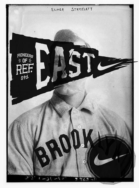 nike east / ssw