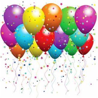 BIG List of Fun & Frugal Birthday Party Ideas...