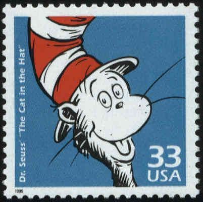 Postage Stamps Designs