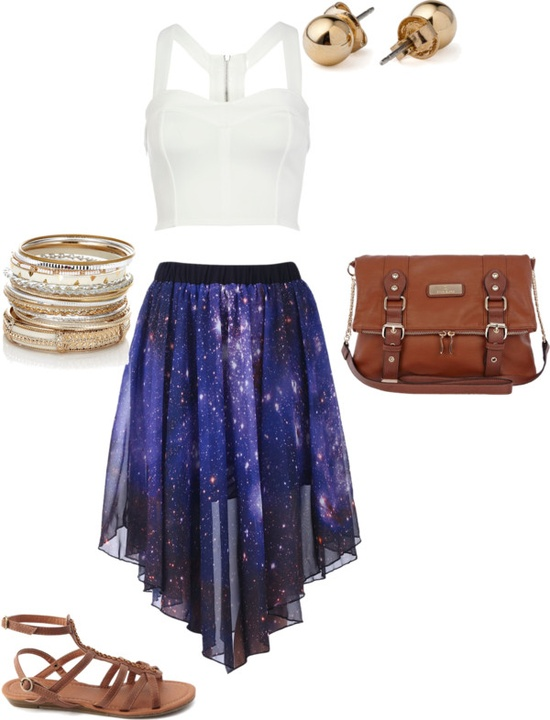 """""""Summer at the Beach"""" by lizzybonescair on Polyvore"""