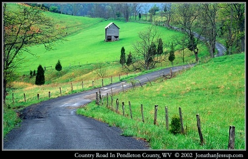 Pendleton County, West Virginia