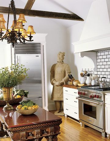 Yellow Home Decor - Decorating with the Color Yellow - Country Living
