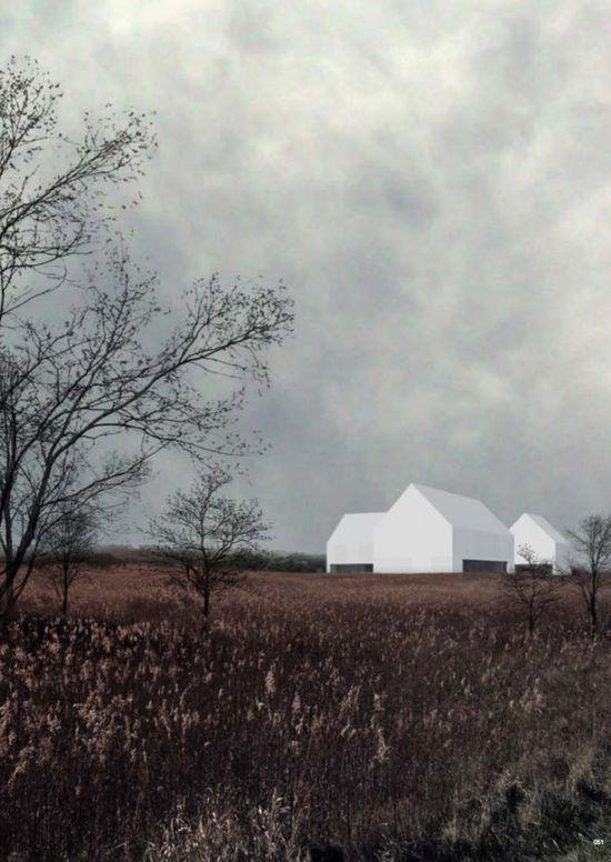 School Farm / Felipe Grallert Architects