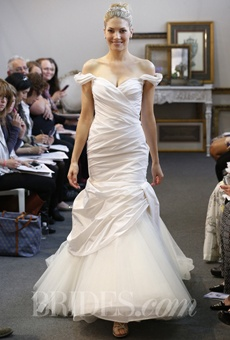 Brides: Watters - Fall 2013