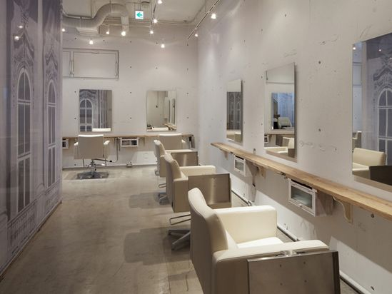 salon design - Google Search