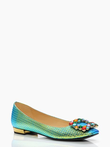 Kate Spade – New York Shoes