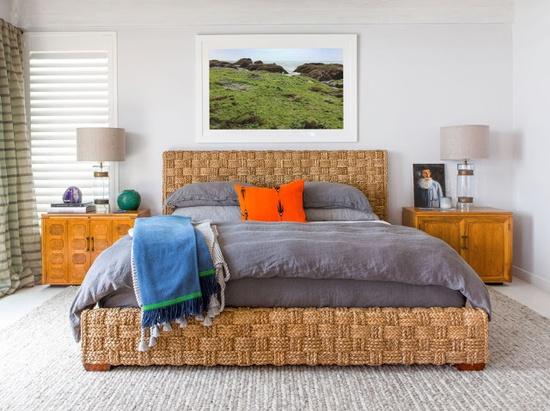 CHIC COASTAL LIVING: Malibu Beach House