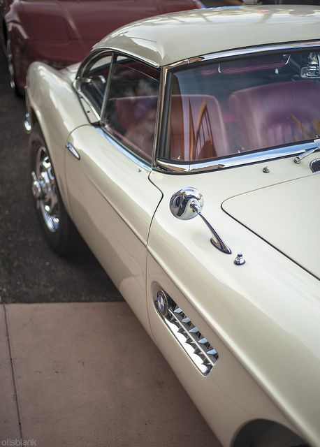 #BMW507? #coolcars QuirkyRides.com