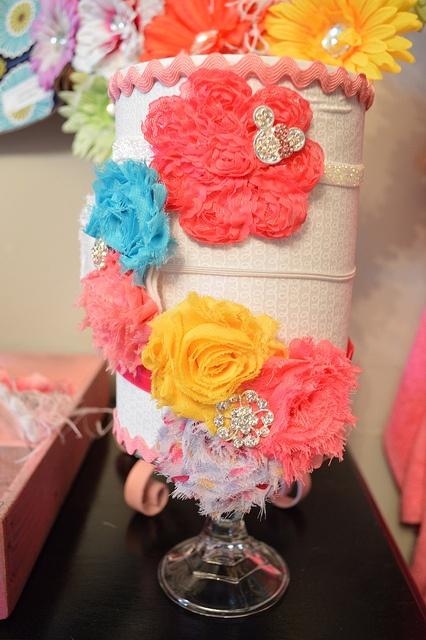 Handmade Headbands