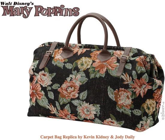 Mary Poppins Bag