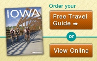 Travel Iowa - Iowa attractions, Iowa events - Travel Iowa
