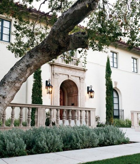 The prettiest exterior, ever #home #design