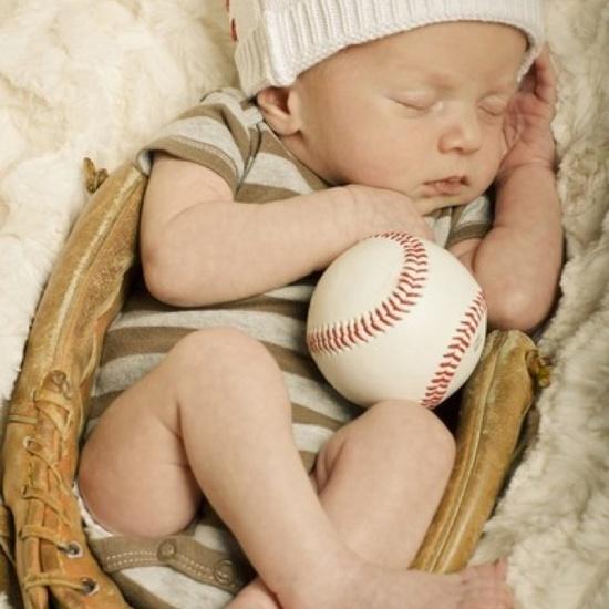 Newborn picture :)