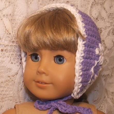 AG Winter Tie Hat-Free Pattern | Cobblerscabin's Weblog