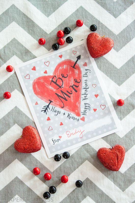 Valentines Day Free Printable