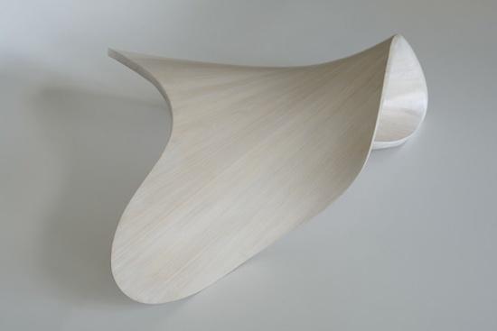 Chopu seat - O'Hara Studio