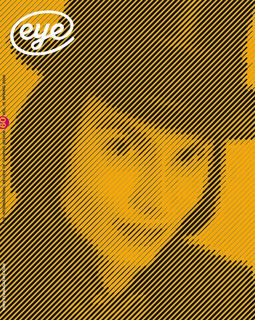EYE60 Johnny Depp cover