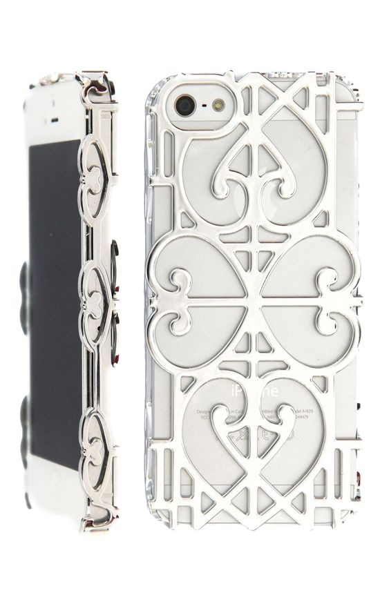 iPhone case // ornate #product_design