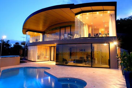 contemporary homes - Google Search