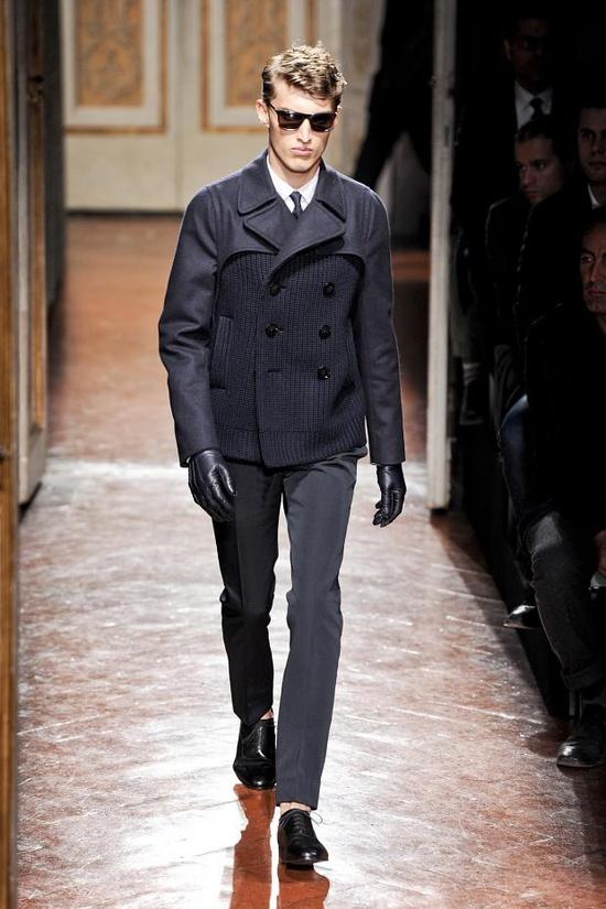 Valentino Autumn (Fall) / Winter 2012 men's