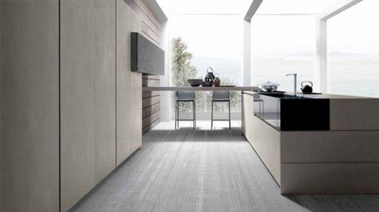 Simple Kitchen Design Ideas Image