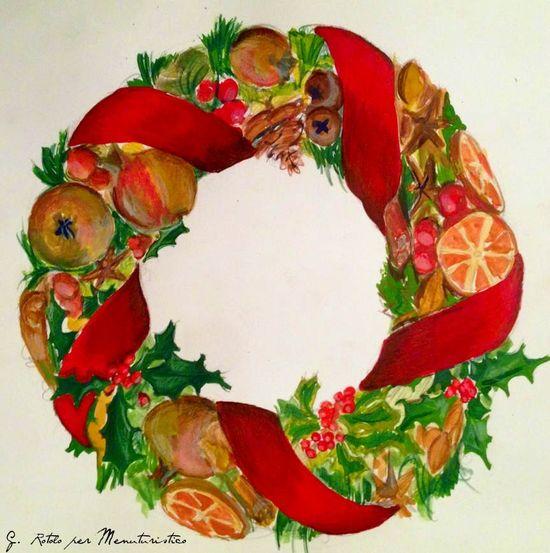 Buon Natale, felice