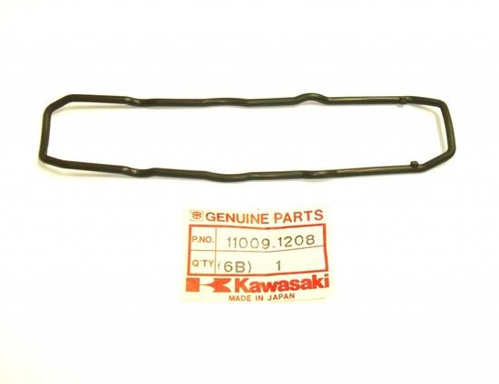 Vintage Cycle Parts - Kawasaki Motorcycle Parts - 11009-1208 Kawasaki ZX1100 Gpz Cylinder Gasket OEM (1983-1984), $25.00 (www.vintagecyclep...)