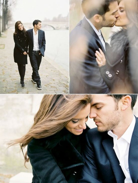 Love these engagements!
