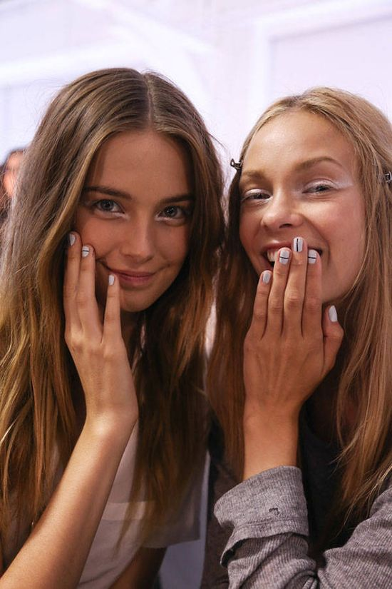 The Best Spring Nail
