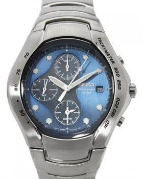 SEIKO SNA065 Chronograph Men's Watch