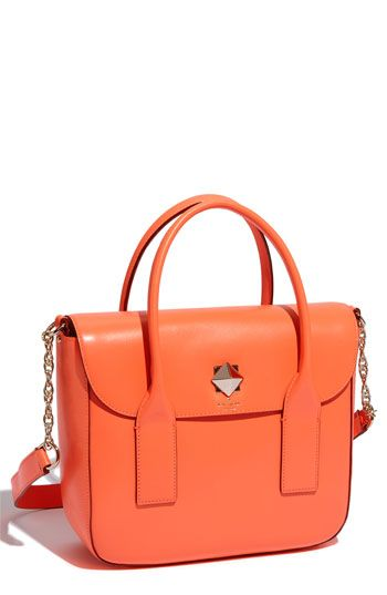 Kate Spade New Bond Street Florence Satchel #Nordstrom