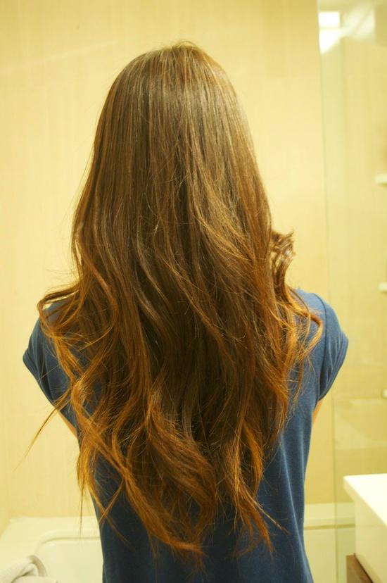 Somethingnavy hair tutorial