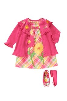 Gymboree.  Baby outfit
