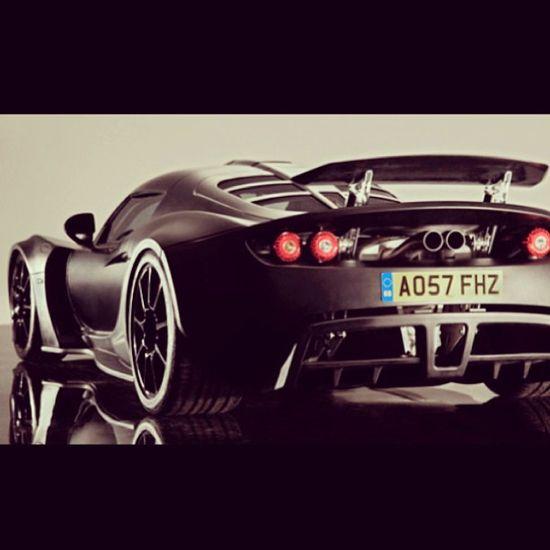 Hennessey Venom GT! Such an amazing American built beauty.