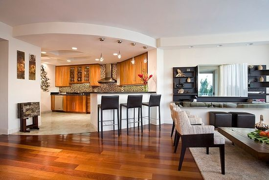 Fort Lauderdale House Interior by Fava Design Group