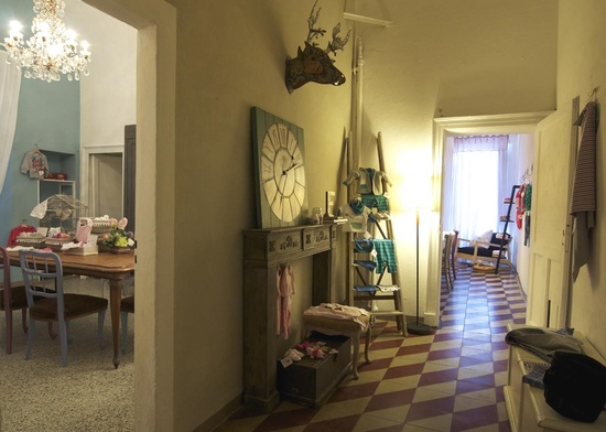 wunderkammer (interior design and decoration by bloom)