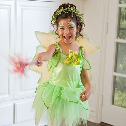 Fairy Facepainting