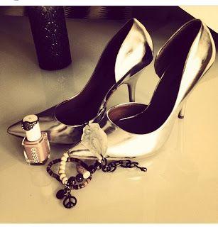 heels & gemstones