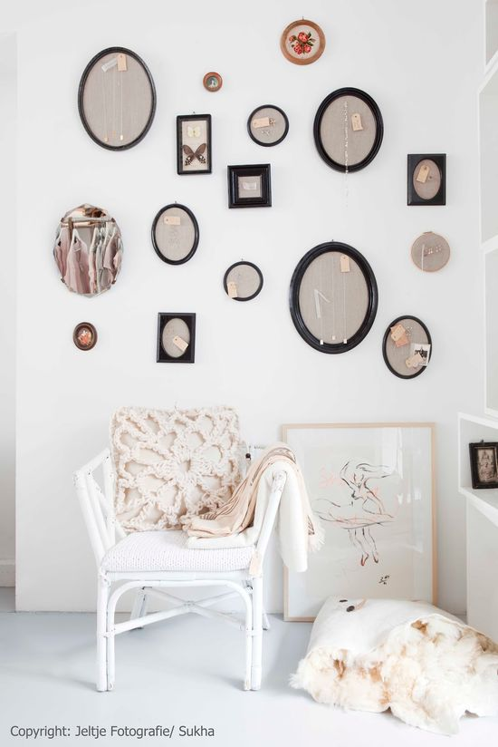 Interior - mirrored wall #sportsgirl