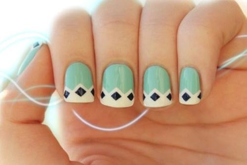 art, nail, nail art