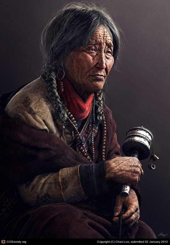 chuan cheng, Chao Luo (3D)