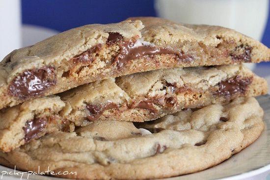 cookies, cookies, & more cookies